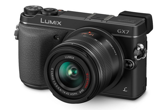 Panasonic GX7 successor rumors