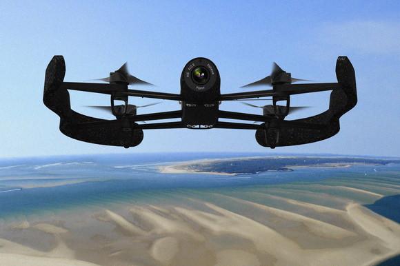 Parrot AR Drone 3.0