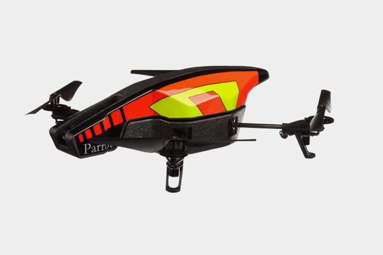 parrots ar drone-2.0