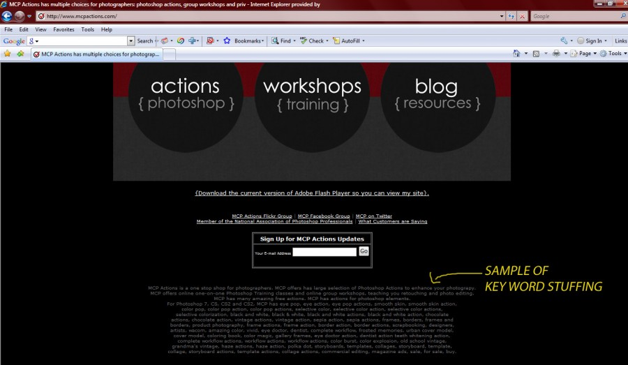 part-ii-image-2-900x523 SEO - How to Design Your Landing Page for Maximum Results Business Tips Guest Bloggers