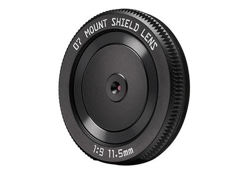 pentax-11.5mm-f9-pinhole-lens Pentax K-50, Q7 cameras, and 11.5mm f/9 lens coming on July 5 Rumors