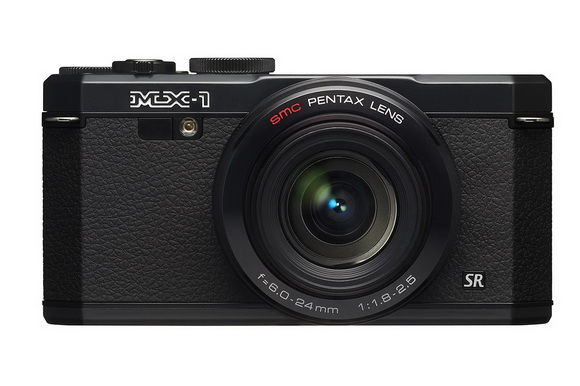 Pentax to announce a new APS-C compact camera in the following weeks