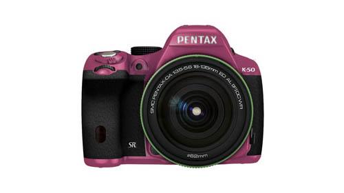 pentax-k-50-dslr-leaked Pentax K-50, Q7 cameras, and 11.5mm f/9 lens coming on July 5 Rumors