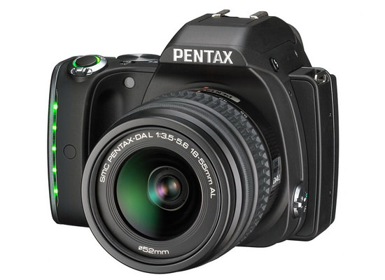 pentax-k-s1-grip-leds The best camera and lens news and rumors of August 2014 News and Reviews