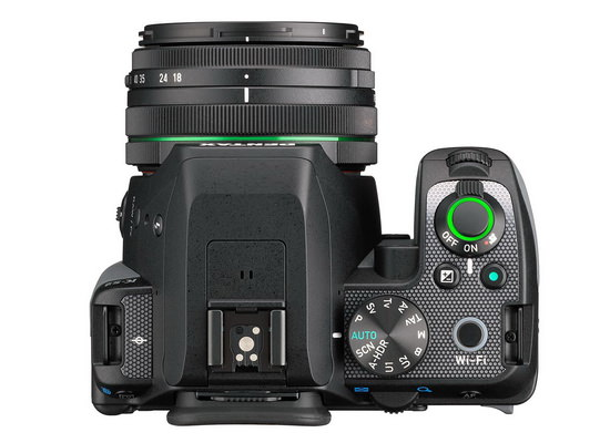 pentax-k-s2-top Pentax K-S2 becomes world's smallest weathersealed DSLR News and Reviews