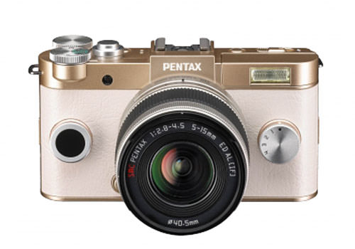 pentax-q-s1-front-leaked More Pentax Q-S1 photos show up ahead of its launch Rumors