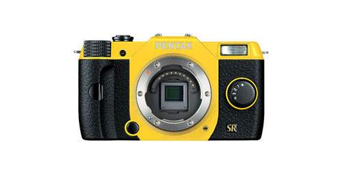pentax-q7-leaked Pentax K-50, Q7 cameras, and 11.5mm f/9 lens coming on July 5 Rumors