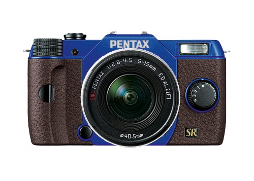 pentax-q7 Pentax K-50, K-500, and Q7 cameras officially announced News and Reviews