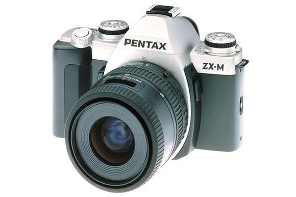 Pentax ZX-M