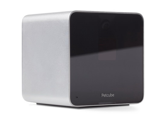 petcube Stay connected to your pets using the wireless Petcube camera News and Reviews