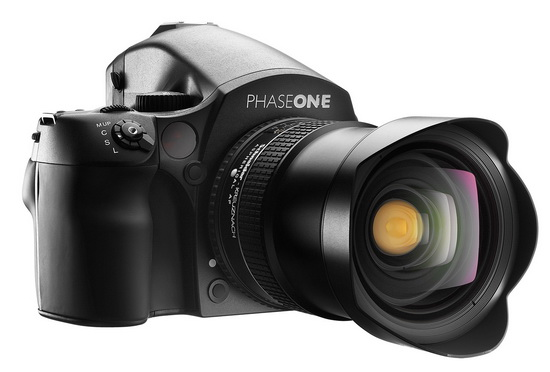 phase-one-645df Canon medium-format DSLR camera rumored to be in the works Rumors