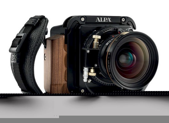 phase-one-a280 80-megapixel Phase One A280 medium format camera announced News and Reviews