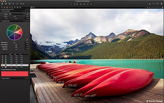 phase-one-capture-one-7 Phase One releases Capture One Express 7 RAW processing software News and Reviews