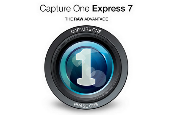 Phase One has released Capture One Express 7, a RAW processing software