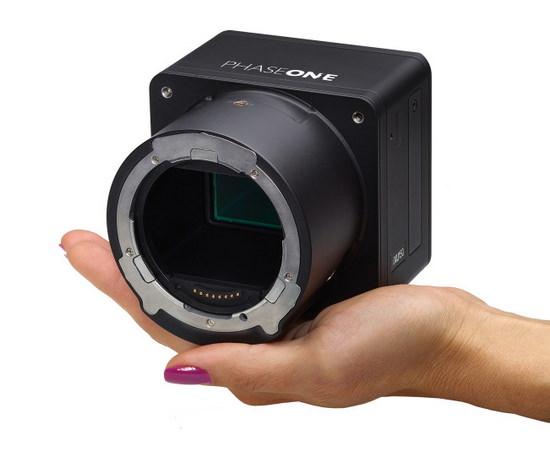 phase-one-ixu-150 Phase One iXU 150 medium format aerial camera announced News and Reviews