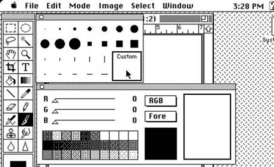 photoshopv1d Adobe releases the source code for the 1990 version of Photoshop News and Reviews