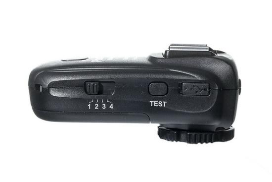 phottix-strato-ttl-flash-trigger Phottix Strato TTL Flash Trigger unveiled for Nikon DSLRs, too News and Reviews