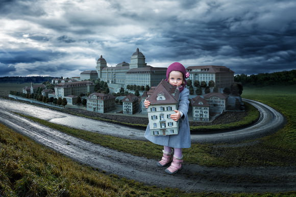 John Wilhelm's playing with the doll university