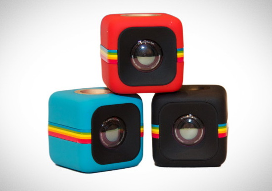 polaroid-c3 Polaroid iE5036W bridge camera and many others launched at CES News and Reviews