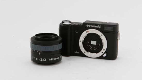 polaroid-im1836-front-e1357601415869 Polaroid camera using Android gets to be David amongst Goliaths News and Reviews
