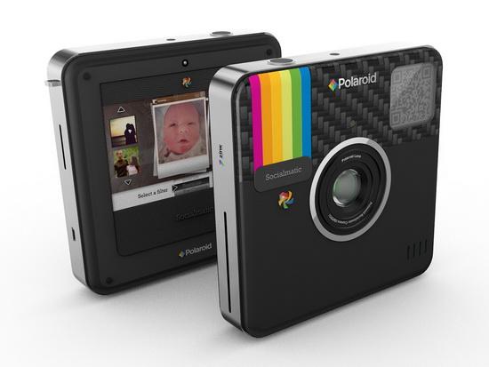 polaroid-socialmatic-camera-price Polaroid Socialmatic camera price officially revealed News and Reviews