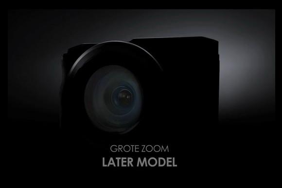 Premium Canon superzoom compact
