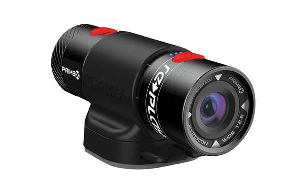 Prime X action cam