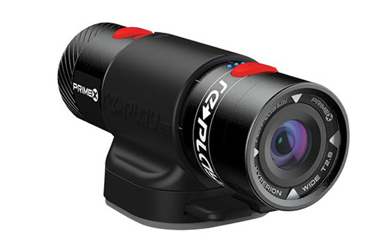 prime-x Replay XD Prime X action camera now available on the market News and Reviews