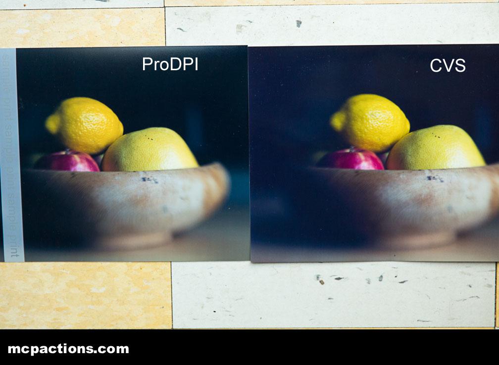 prodpicvscolor The Pro Photo Lab VS Consumer Photo Lab Battle Business Tips Guest Bloggers