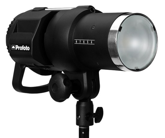 profoto-b1 Profoto B1 revealed as an off-camera flash with TTL support News and Reviews