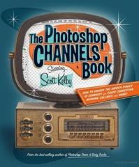 pschannels1 12 Free Photoshop Books plus 3 MCP Favorite Books Revealed Announcements Photoshop Tips & Tutorials