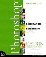 psretouch1 12 Free Photoshop Books plus 3 MCP Favorite Books Revealed Announcements Photoshop Tips & Tutorials