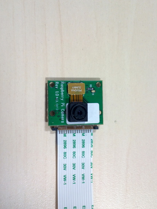 raspberry-pi-25-camera-module-model-a Raspberry Pi announces $25 camera module News and Reviews