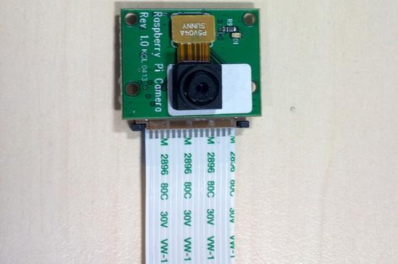 Raspberry Pi announces a $25 camera module codenamed Model A