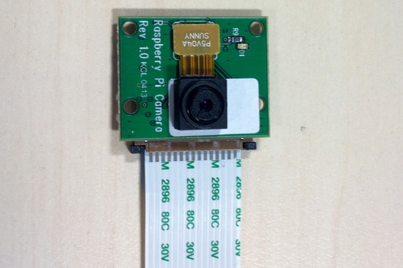 Raspberry Pi is holding a contest in order to give away 10 pre-production camera boards for free to creative minds