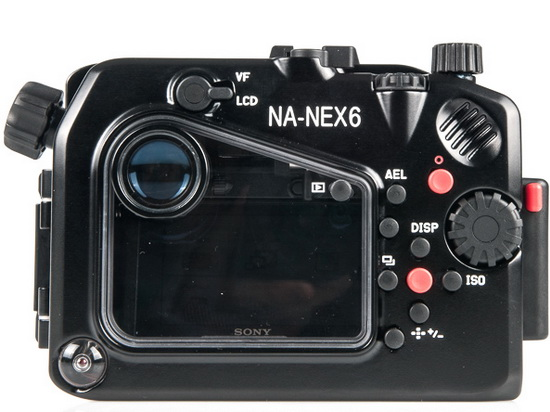 rear-cover-nauticam-na-nex6-underwater-housing-sony-nex-6 Nauticam releases NA-NEX6 underwater housing for the Sony NEX-6 camera News and Reviews