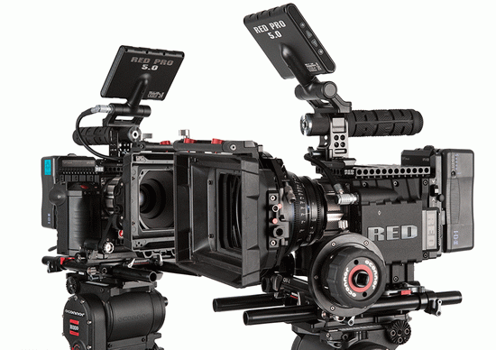 red-digital-epic-scarlet-cameras Sony files patent infringement lawsuit against Red Digital News and Reviews