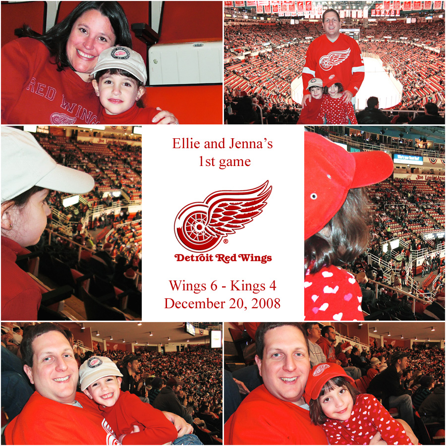 red-wings-2008 Quick shares from gymnastics and the Red Wings game yesterday... Photo Sharing & Inspiration