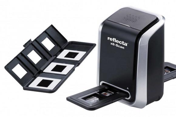 Reflecta X8 Scanner