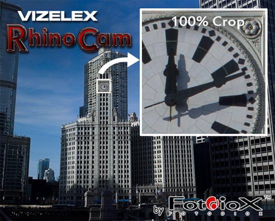 rhinocam-medium-format-photo Fotodiox RhinoCam can turn Sony NEX cameras into medium format systems News and Reviews
