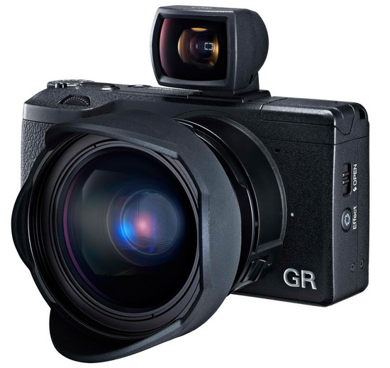 ricoh-gr-accessories Ricoh GR release date, specs, and price become official News and Reviews
