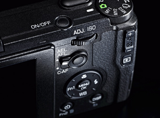 ricoh-gr-camera Ricoh GR release date, specs, and price become official News and Reviews