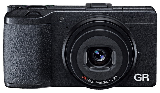 ricoh-gr-compact-camera Ricoh GR release date, specs, and price become official News and Reviews