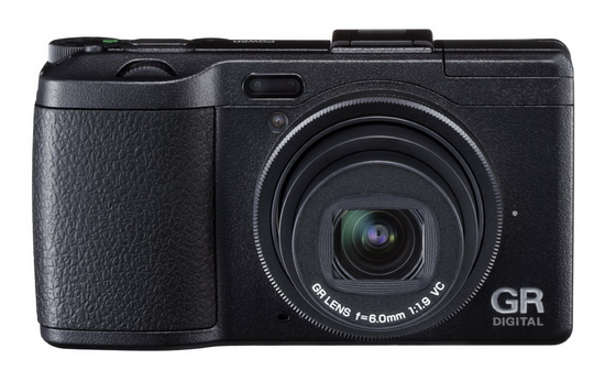 ricoh-gr-digital-iv Ricoh GR Digital IV firmware update 2.3 released for download News and Reviews
