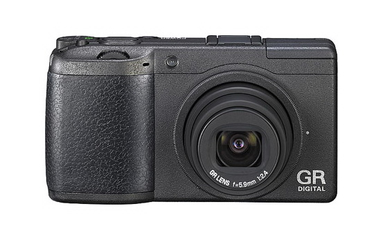 ricoh-gr-digital Ricoh GR 16.3-megapixel APS-C camera release date is May 2013? Rumors