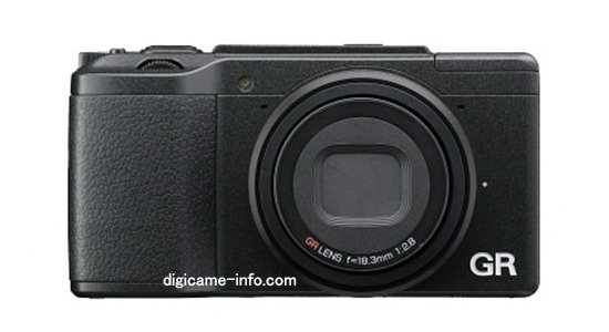 ricoh-gr-ii-image First Ricoh GR II image revealed by trusted source Rumors