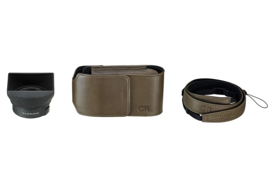 ricoh-gr-limited-edition-accessories Ricoh GR Limited Edition camera unveiled with special design News and Reviews