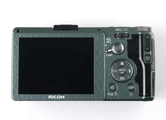 ricoh-gr-limited-edition-back Ricoh GR Limited Edition camera unveiled with special design News and Reviews