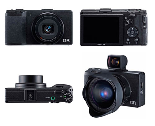 ricoh-gr-photos-leaked Official Ricoh GR photos unofficially leaked online Rumors