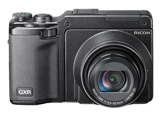 ricoh-gxr-successor Ricoh GXR successor rumored to be announced soon Rumors